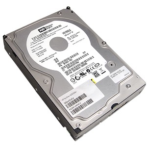 "Western Digital WD1600JS 160GB 8MB Cache 7200RPM SATA 3.0Gb/s 3.5"" Hard Drive"