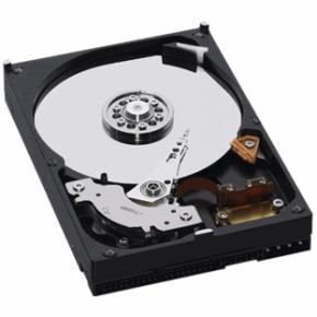 Western Digital HDD WD20EURS 2TB SATA 3Gb / s AV Green Power 64MB