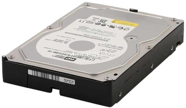 Western Digital AV-GP WD5000AVDS 500 GB Internal Hard Drive 7200 rpm