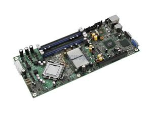 Intel X38ML Custom Form Factor Server Board For SR1520ML