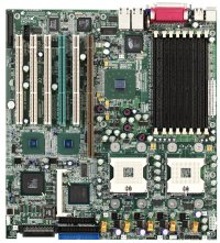 SUPERMICRO X5DP8-G2 E7501 DUAL XEON SKT-604 ULTRA-320 SCSI VIDEO LAN E-ATX MOTHERBOARD