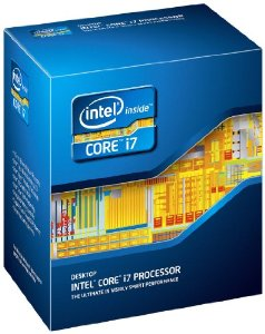 Intel BX80623I72600 SR00B i7-2600 Processor 8M Cache, up to 3.80 GHz Retail Box