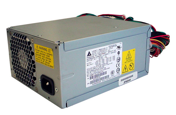Delta DPS-600MB A 600 Watt Server Power Supply P/N D37236-001
