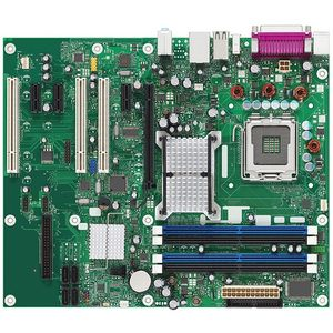 Intel Desktop Board DP965LT - motherboard - ATX - iP965 - LGA775 Socket - Bulk