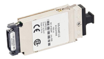 WS-G5487 - 1000BASE-ZX GBIC Transceiver (100% Cisco Compatible)