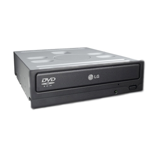 LG GDR-8164B 16X Internal IDE DVD-ROM Drive Black New OEM