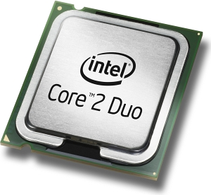 HH80557PG0492M Core 2 Duo Intel E4500 2.2GHz 800MHz 2MB LGA775