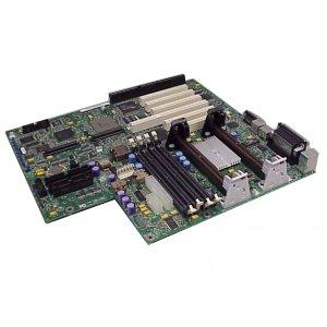 Intel L440GX+ Server Board Dual SLOT 1 Pentium III Motherboard