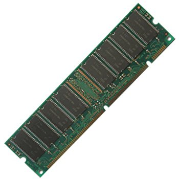 1GB 168p PC133 CL3 36c 64x4 Registered ECC SDRAM DIMM