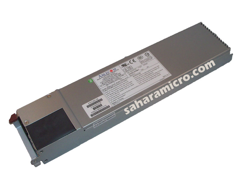 Supermicro Ablecom PWS-902-1R 900 Watt Redundant Power Supply