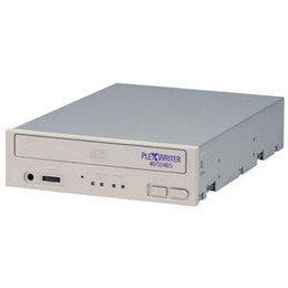 Plextor PX-W4012TS 40X12X40X Internal 50 Pin SCSI CD-RW Drive