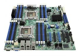 Intel S2600CP4 SSI EEB Server Motherboard Dual LGA 2011 DDR3 1600