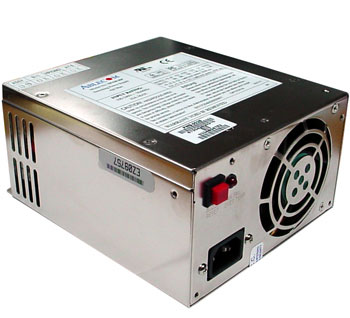 SUPERMICRO SP420-RP / PWS-0038 24PIN REDUNDANT COOLING ATX-24 420 WATT POWER SUPPLY