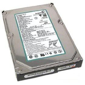 "Seagate ST380011A 80GB 7200RPM Ultra ATA-100 2MB 3.5"" IDE HDD"