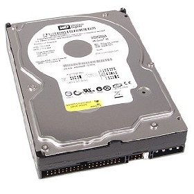 Western Digital WD2500SB-01RFA0 250GB 7200 RPM 8MB Cache IDE Ultra ATA100