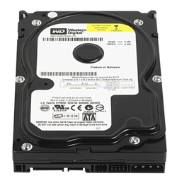 Western Digital WD5000YS 500GB 7200 RPM 16MB Cache SATA HDD
