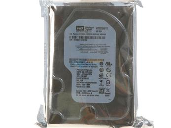 "Western Digital RE3 WD5002ABYS 500GB 7200 RPM 16MB Cache SATA 3.0Gb/s 3.5"" HDD"