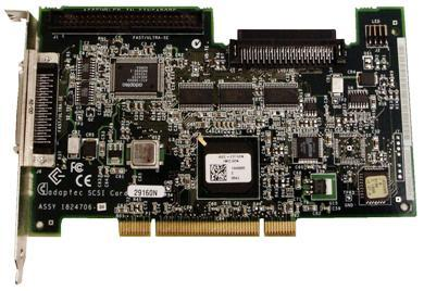 Adaptec ASC-29160N Ultra160 SCSI PCI Card