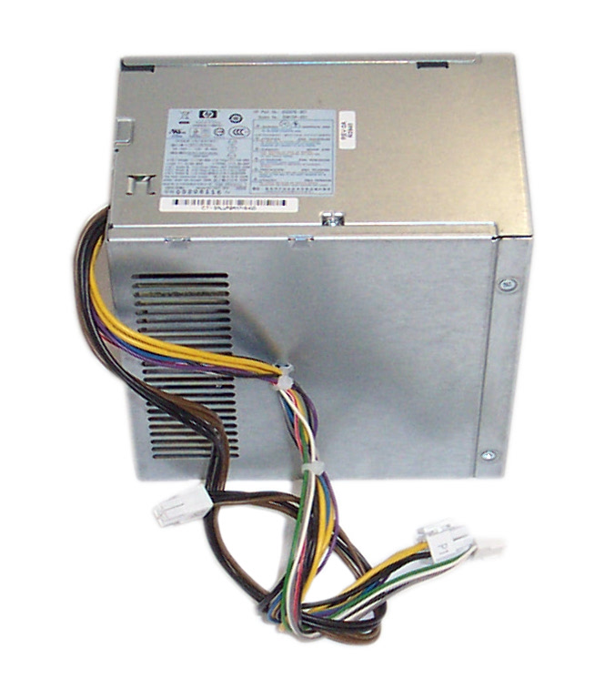 HP 508154-001 DC 8100 CMT, 6005 320W Power Supply 503378-001