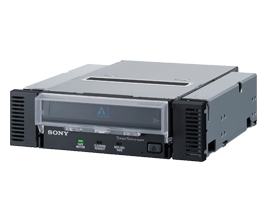 SONY AITi100ST 104GB Internal SATA Interface AIT-1 Turbo Tape Drive