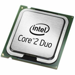 Intel Core 2 Duo E8400 3 GHz 6M Cache 1333 MHz FSB (AT80570PJ0806M) Processor