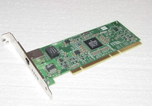 Broadcom BCM5703CKHB NetXtreme 1000Base-T PCI-X Ethernet NetworkAdapter