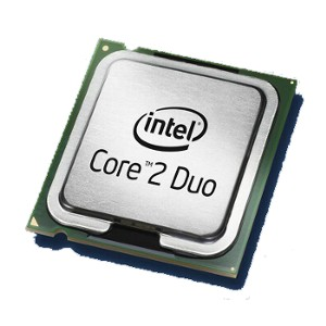 Intel Core 2 Duo E8400 3 GHz Dual-Core (BX80570E8400A) Processor