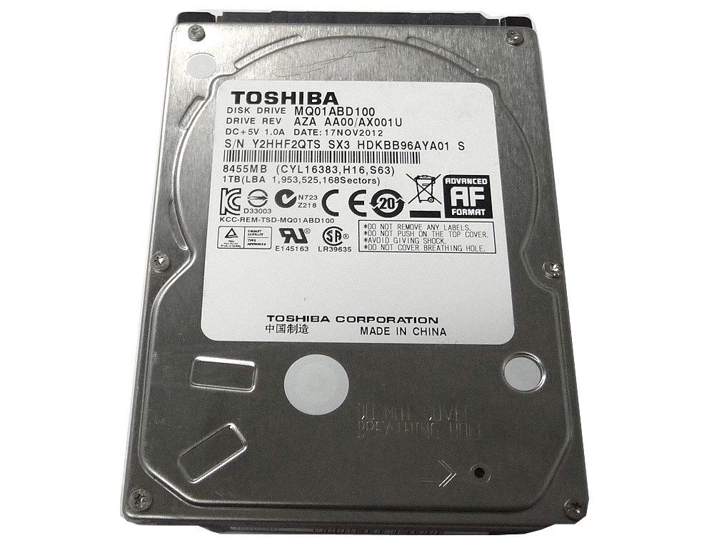 "Hitachi HDS722020ALA330 (0F10311) 2TB 32MB 7200RPM SATA 3.0Gb/s 3.5"" Hard Drive"