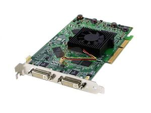 Matrox PH-A8X256 Parhelia 256MB 256-bit DDR AGP 4X/8X Workstation Video Card