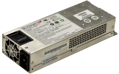 SuperMicro 200W Switching Power Supply PWS-201-1H