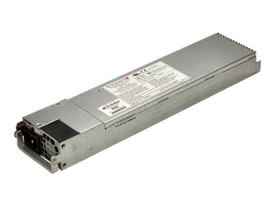 Supermicro 740w 80 Plus Platinum 1U Power Supply Module PWS-741P-1R