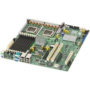 Intel 5S5000VSA Dual Processor LGA771 Max-8GB DDR2 45nm PCIe 4-Port SATA GbE2