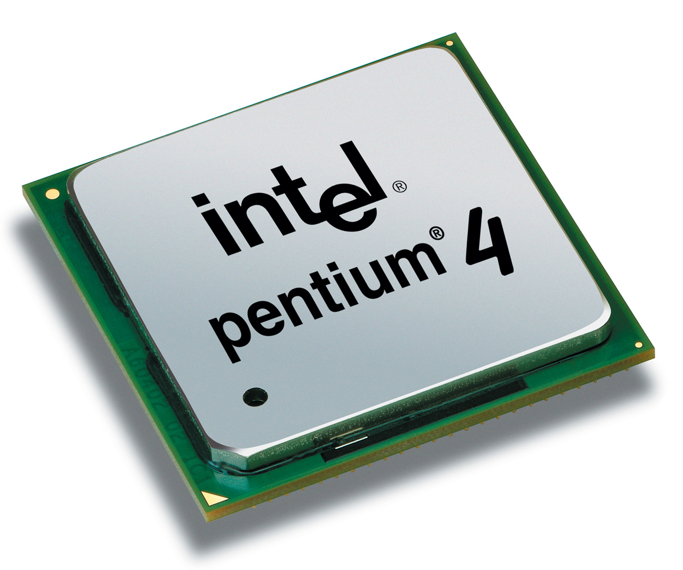 Intel Pentium 4 1.9 GHz / 256KB / 400 MHz socket 478 CPU processor SL5WG