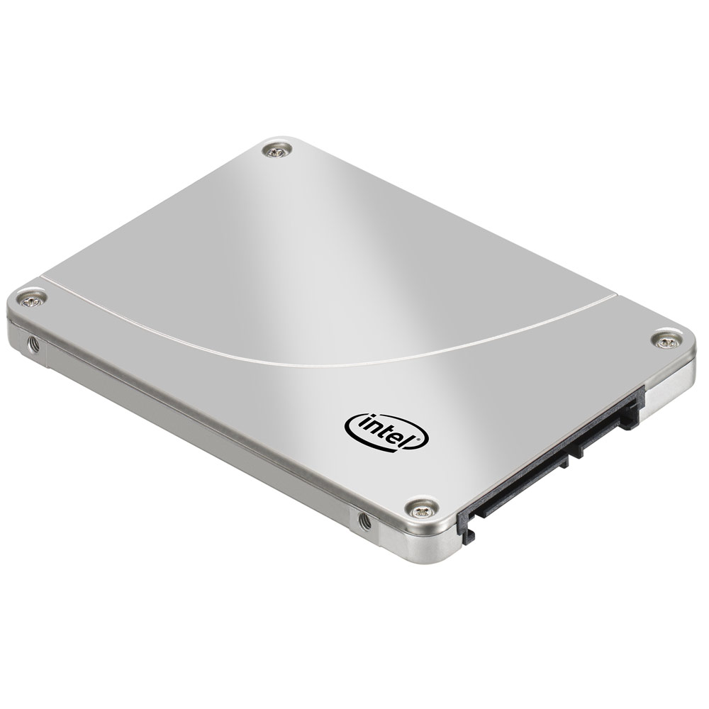 "Intel SSDSA2VP020G201 311 Series 2.5"" 20GB SATA 3Gb/s SLC SSD"