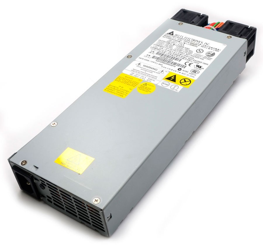 Intel FSR600WFPS TDPS-600AB C Power Supply For SR2520 Server Series