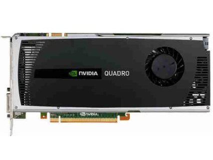 PNY VCQ4000-PB Quadro 4000 VCQ4000 2GB GDDR5 256bit Graphics Card