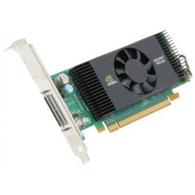 PNY Nvidia VCQ440NVS-PCIEX16-PB Quadro NVS 440 Dual DVI Video Graphics Card