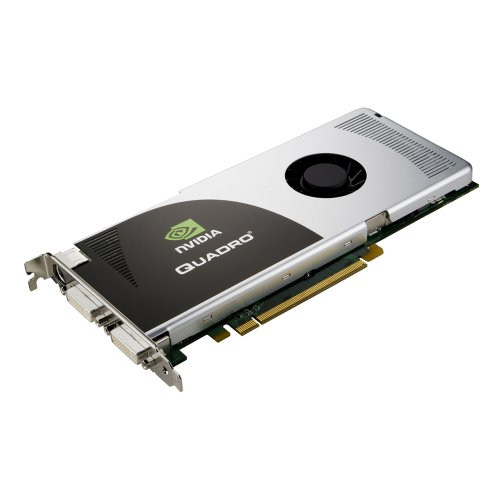 PNY Quadro FX3700 512 MB GDDR3 PCI-E Video Card VCQFX3700-PCIE-PB