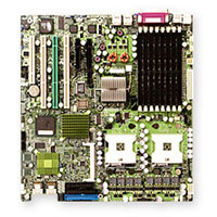 Super Micro Computer SuperMicro X6DH3-G2 Motherboard