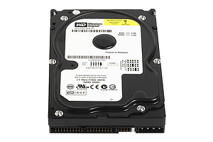 Western Digital Caviar RE WD1600SB 160GB 7200 RPM 8MB Cache IDE